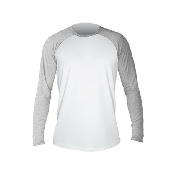 Remix Raglan Tech Long Sleeve