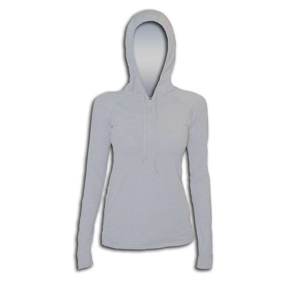Flight Women's Tech Hoody