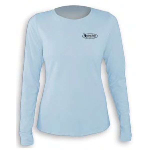 Breeze Women's Tech Long Sleeve