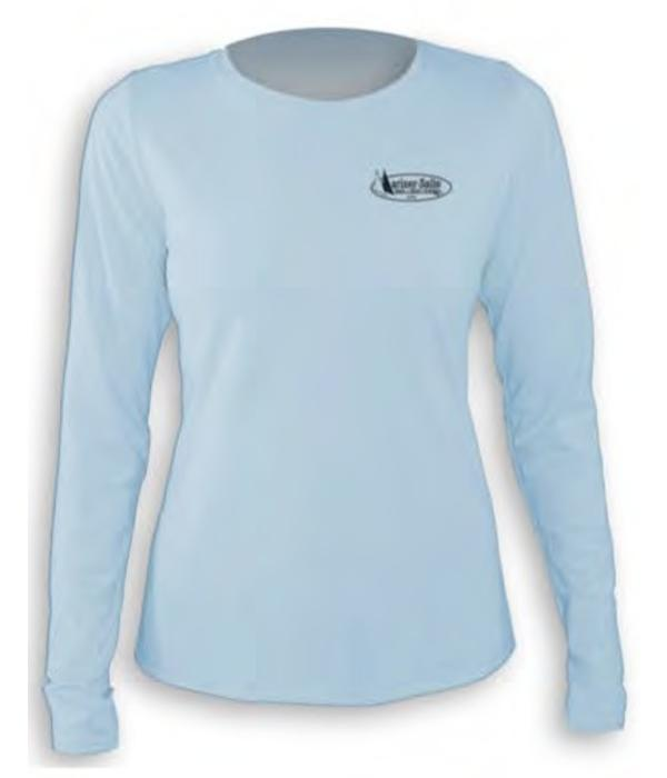 Anetik Breeze Women's Tech Long Sleeve