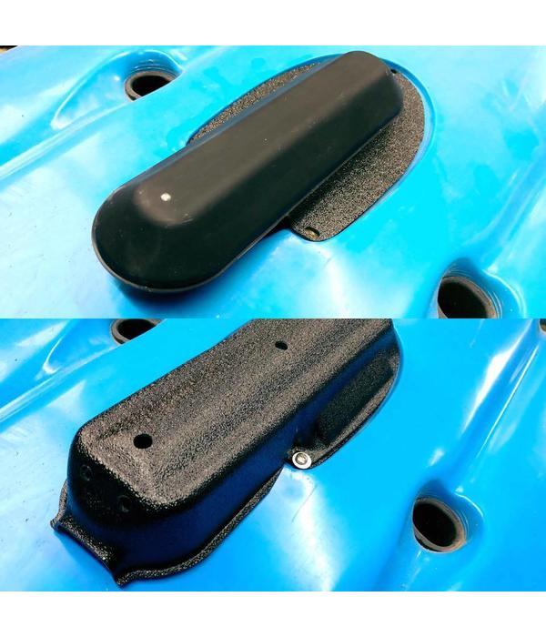 BerleyPro Raymarine Axiom Transducer Mount for Hobie Kayaks