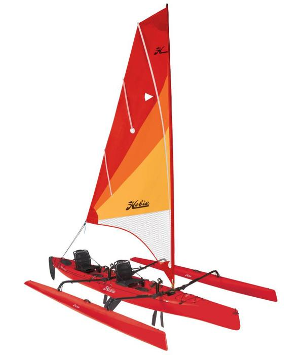 Hobie (Prior Year Model) 2018 Mirage Tandem Island (TI)
