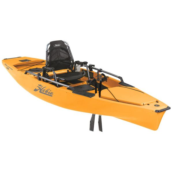 (Prior Year Model) 2018 Mirage Pro Angler 12 (PA 12)