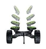 C-Tug w/ Sandtrakz Wheels
