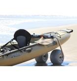 Boonedox Landing Gear w/ Sand Tires