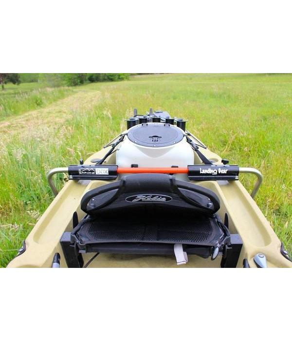 BooneDox Landing Gear Outback Mounting Kit