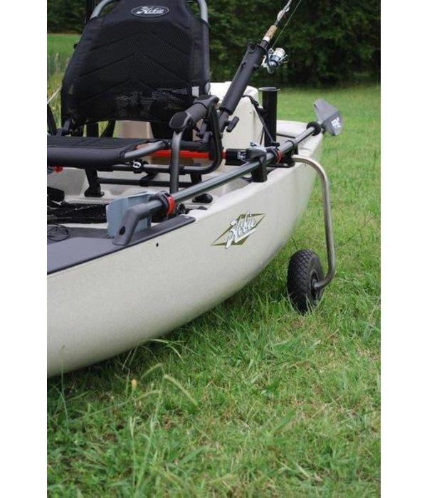 Boonedox Landing Gear Adapter PA (2015-Present)