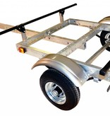 Malone XtraLight Base Trailer