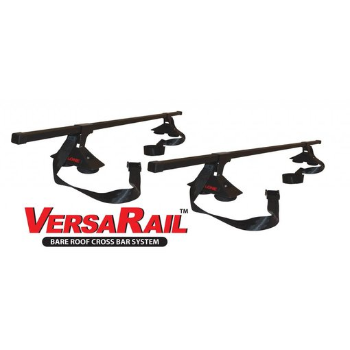 Malone VersaRail Bare Roof Cross Rail System