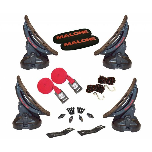 Saddle Up Pro (set of 4)