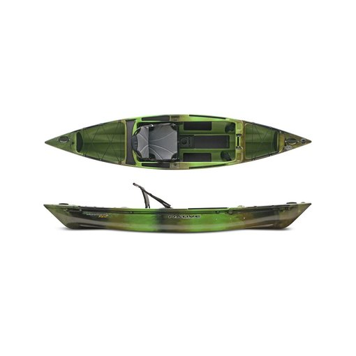 Native Watercraft (DEMO) 2015 Ultimate FX 12 Lizard Lick