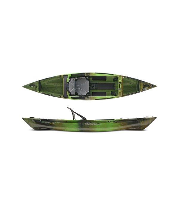 Native Watercraft (DEMO) 2015 Ultimate FX 12 Lizard Lick