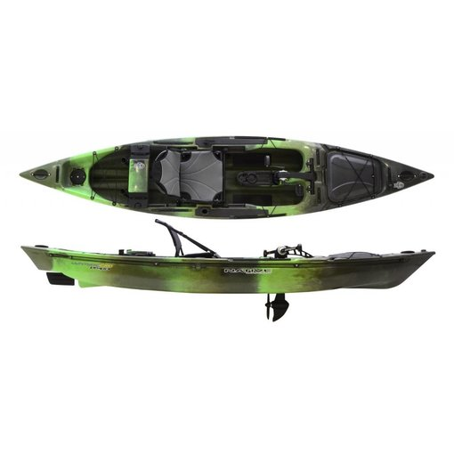 Native Watercraft (DEMO) 2016 Ultimate FX Lizard Lick Propel 13.5