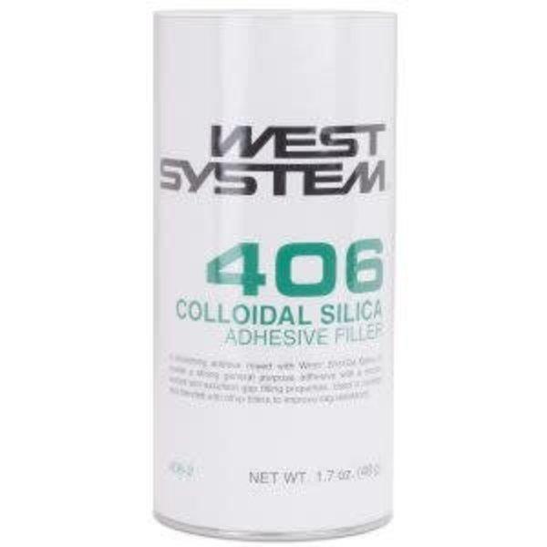 406 Colloidal Silica