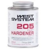 West Systems 205 Fast Hardener