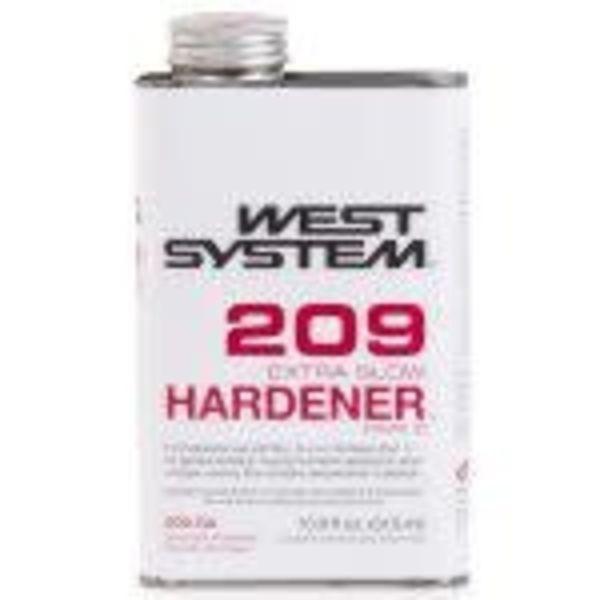 209 Extra Slow Hardener