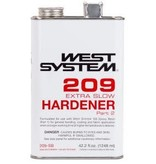 West Systems 209 Extra Slow Hardener