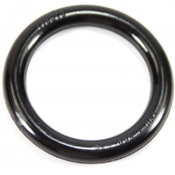 "Black 2"" Ring"