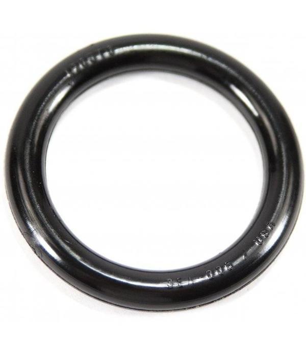 "Sea-Dog Black 2"" Ring"