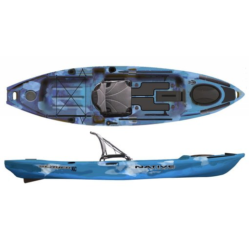 Native Watercraft 2018 Slayer 12 XC