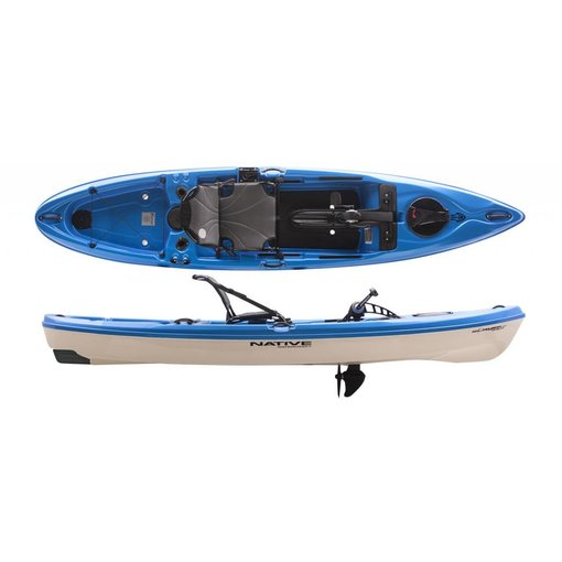Native Watercraft 2018 Slayer Propel 12 LT