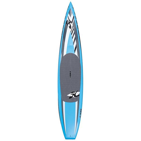"(Closeout) Flat Water Race 12'6"""