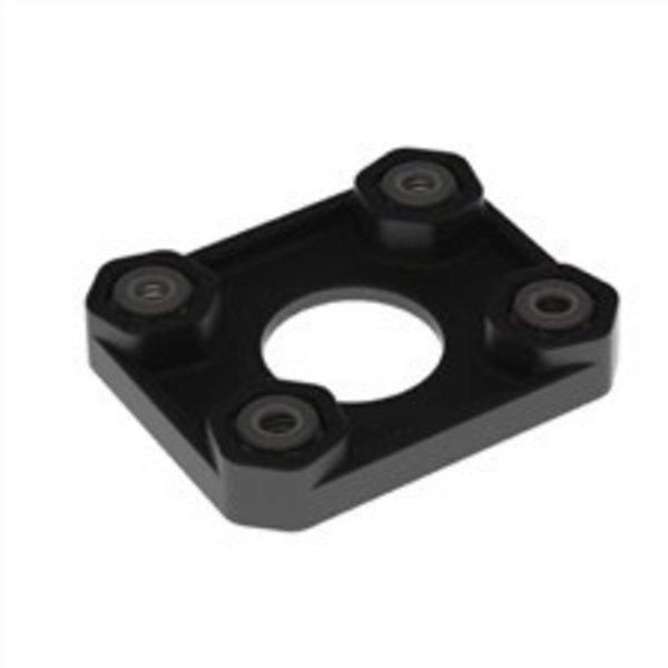 (Discontinued) Fullback Plate For 4'' Geartrac
