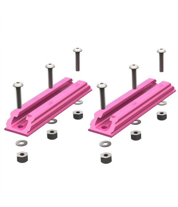 Yak-Attack (Discontinued) Gear Trac Side Load Pink 16 Yak-Attack