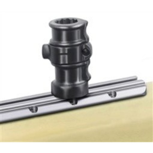 Yak-Attack (Discontinued) RAM Mounts Adapt-A-Post Track Mount