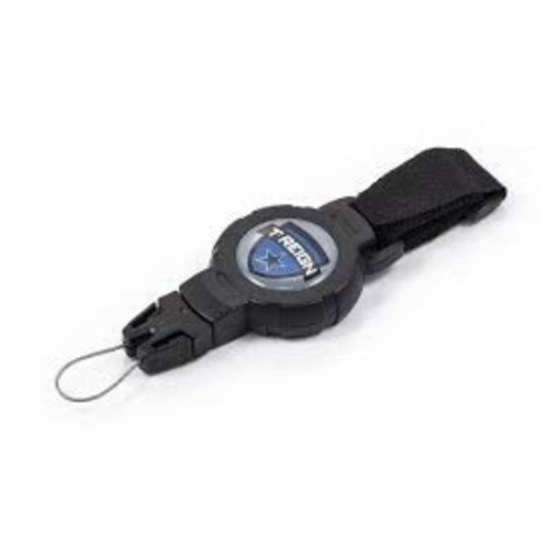 Yak-Attack (Discontinued) T-Reign - XD Retractable Gear Tether - Strap - 15oz - 36''