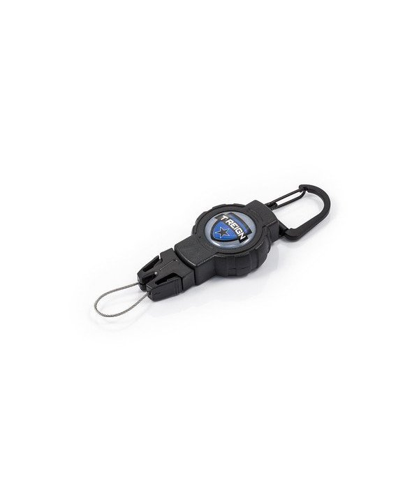 Yak-Attack (Discontinued) T-Reign - Retractable Gear Tether Medium 6oz - 36''