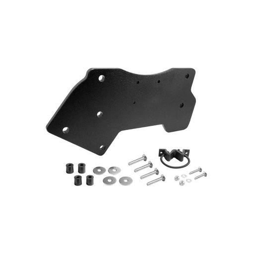 Wilderness Systems Radar / ATAK 140 Stern Mounting Plate