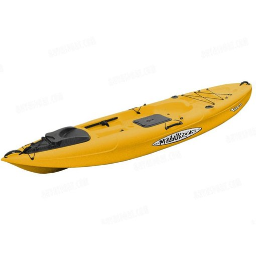Malibu Kayaks Trio-11 Fish & Dive Package