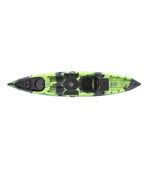 Malibu Kayaks Stealth 14 With X-Seat