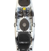 Malibu Kayaks Stealth 12 With X-Seat