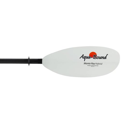 Aquabound Manta Ray Hybrid Paddle