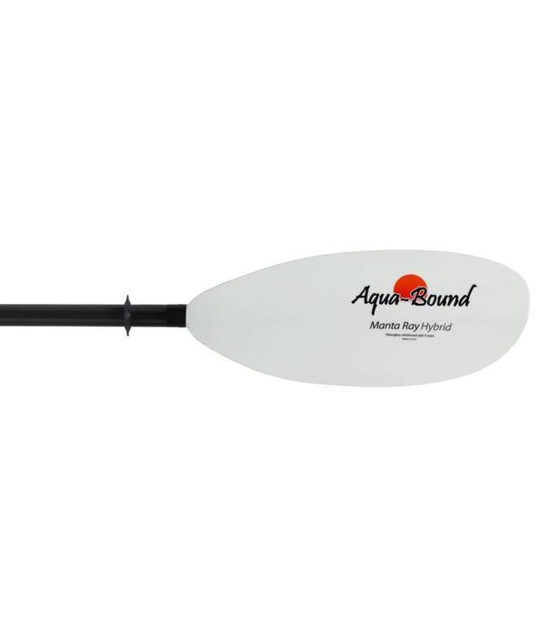 Aquabound Manta Ray Hybrid Paddle