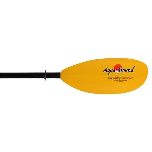 Aquabound Manta Ray Aluminum Paddle