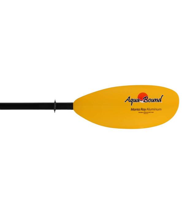 Aquabound Manta Ray Aluminum Paddle