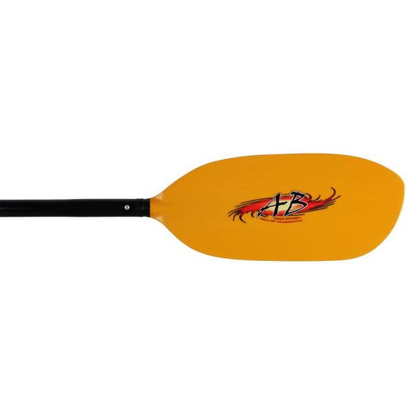 Shred Fiberglass Paddle
