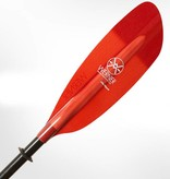 Werner Paddles Little Dipper Straight Shaft Paddle
