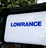 BerleyPro Lowrance Elite 12 TI Visor