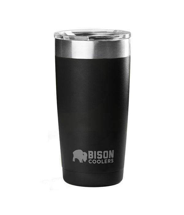 Bison Outdoors 20 Oz Tumbler