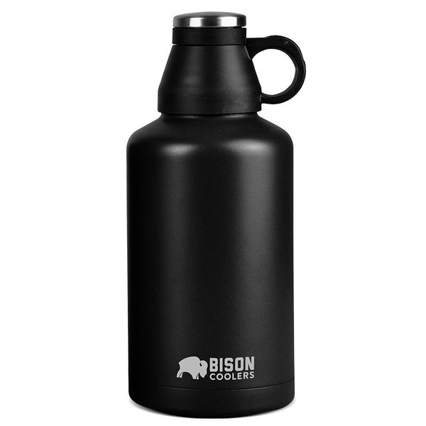 Growler Black (64oz)