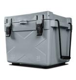Bison Outdoors 25 QT Hard Cooler
