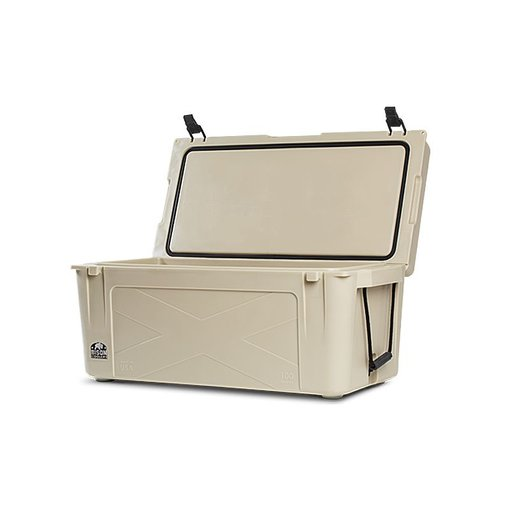 Bison Outdoors 100 QT Hard Cooler
