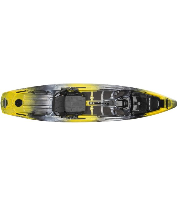 Wilderness Systems 2018 ATAK (Advanced Tactical Angling Kayak) 120