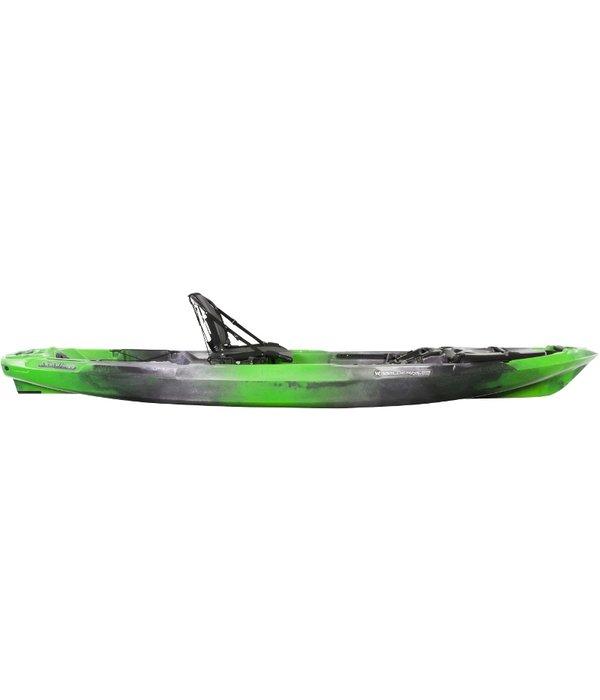 Wilderness Systems 2018 ATAK (Advanced Tactical Angling Kayak) 120