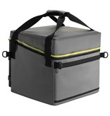 NRS Watersports Ambush Tackle Bag Gunmetal Grey