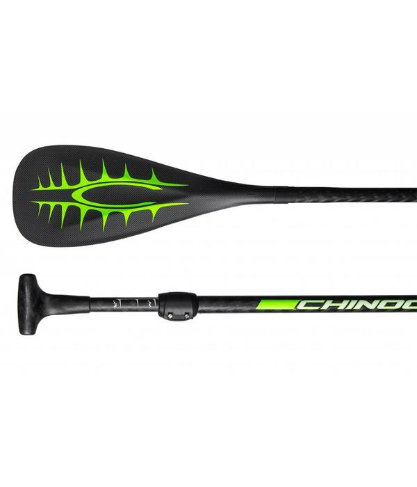 Chinook Thrust 92 Adjustable SUP Paddle